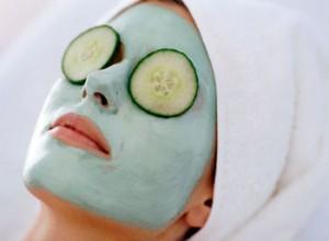 Косметические маски