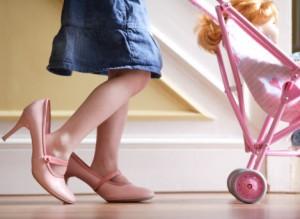 Обувь и ножки