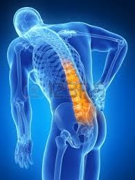 Упражнения против боли в спине