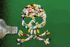 Лекарство не по назначению приносит вред