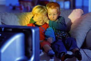 Просмотр телевизора перед сном приносит вред