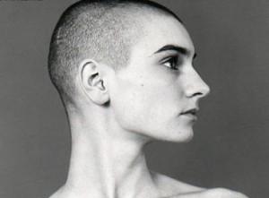Бритье головы не влияет на густоту волос