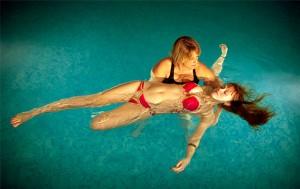 Водный массаж ватсу