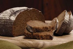 Ржаной хлеб не должен содержать посторонних примесей