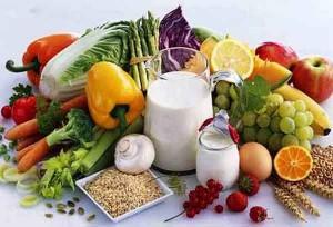 Сбалансированное питание дает энергию, а диета истощает организм
