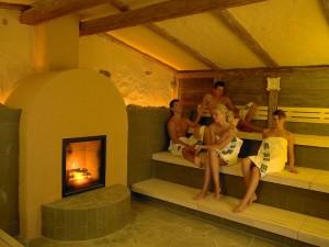 термальный курорт Aqua Dome3