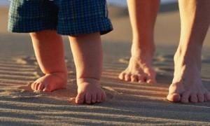 Прогулки по песку