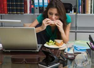 малоподвижный образ жизни угрожает здоровью