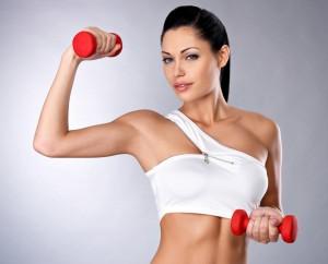 фитнес 4
