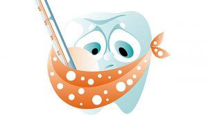 зубы и самочувствие
