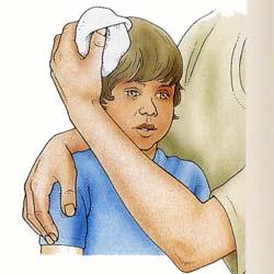 первая помощь при травмах3