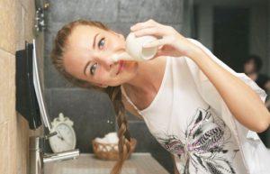 носовой душ
