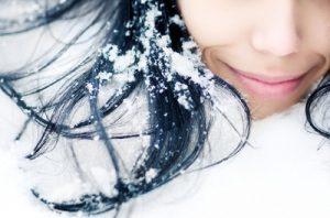 волосы и температура