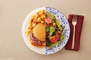 низкожировые диеты