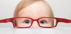 Как сохранить зрение ребенка