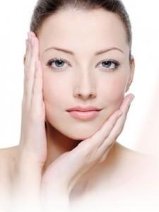 Лечебная косметика может стать основой макияжа