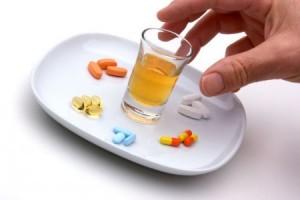 Не стоит злоупотреблять лекарственными препаратами