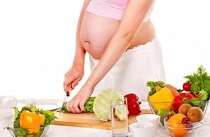 Будущая мама