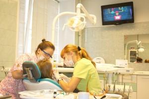 Детская стоматология Дункан