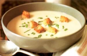 суп из пастернака