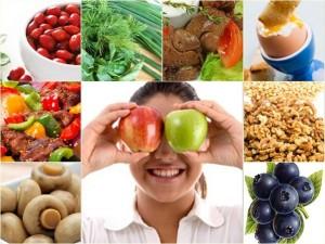природные витамины для глаз
