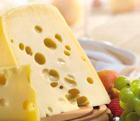 Эмменталь_швейцарский сыр