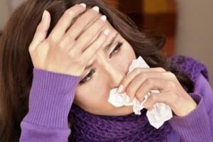 сберечь слух во время простуд