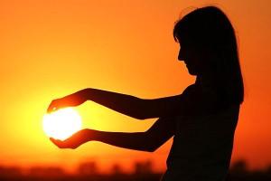 солнце друг или враг