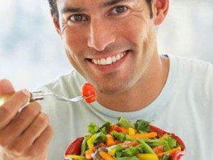 питание муж