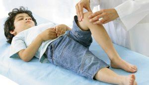 артрит у детей1