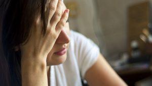 головная боль псилогоческая