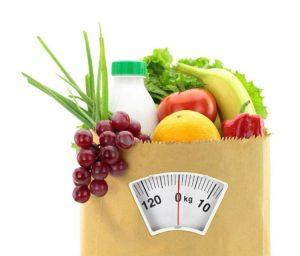 низкокалорийные диеты